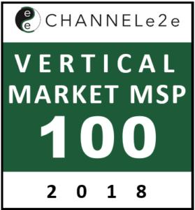 Vertical Market MSP