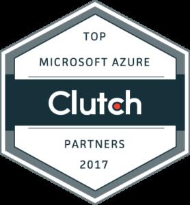 Clutch Partenrs 2017