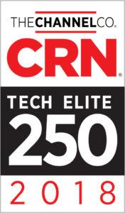 CRN Tech Elite