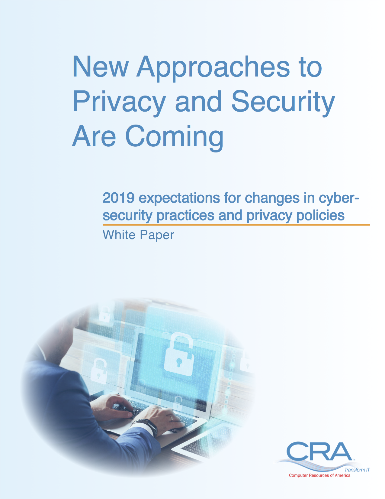 security changes 2019