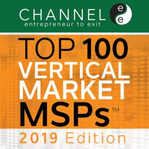 Top-100-Vertical-Market-MSPs-Button-2019-ChannelE2E