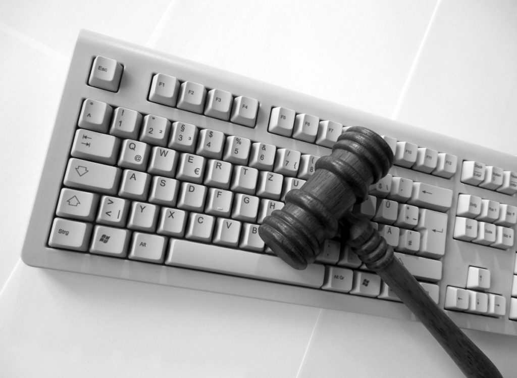 implementing technological change in law firms