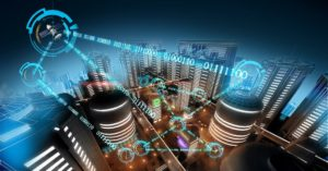 Interest in smart cities is on the rise.