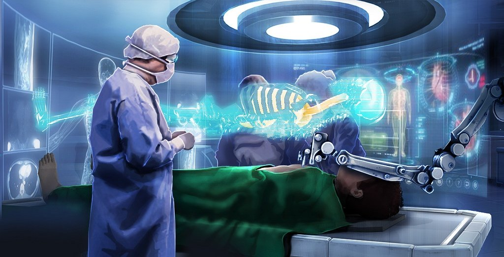 Reality Technology is giving progressive medical institutions an edge in treatment and education.
