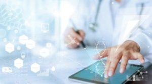blockchain technology is revolutionizing healthcare