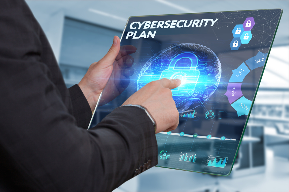 Use cybersecurity best practices to lessen risk of a security breach