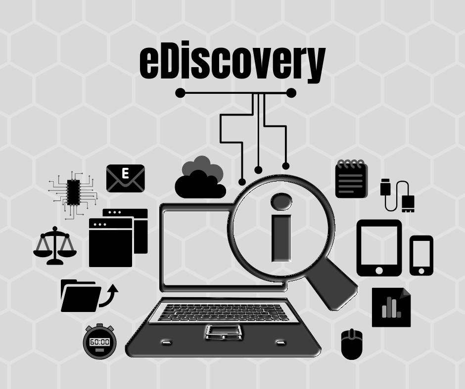 new developments in e-discovery