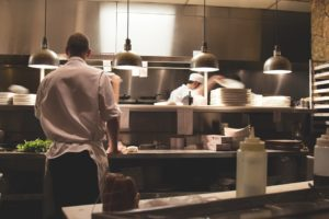 restaurant technology solutions