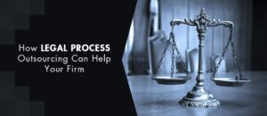 Legal Outsourcing Services For IT