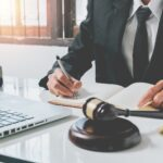 Can Private Cloud Storage Help Boost A Law Firm's Performance?