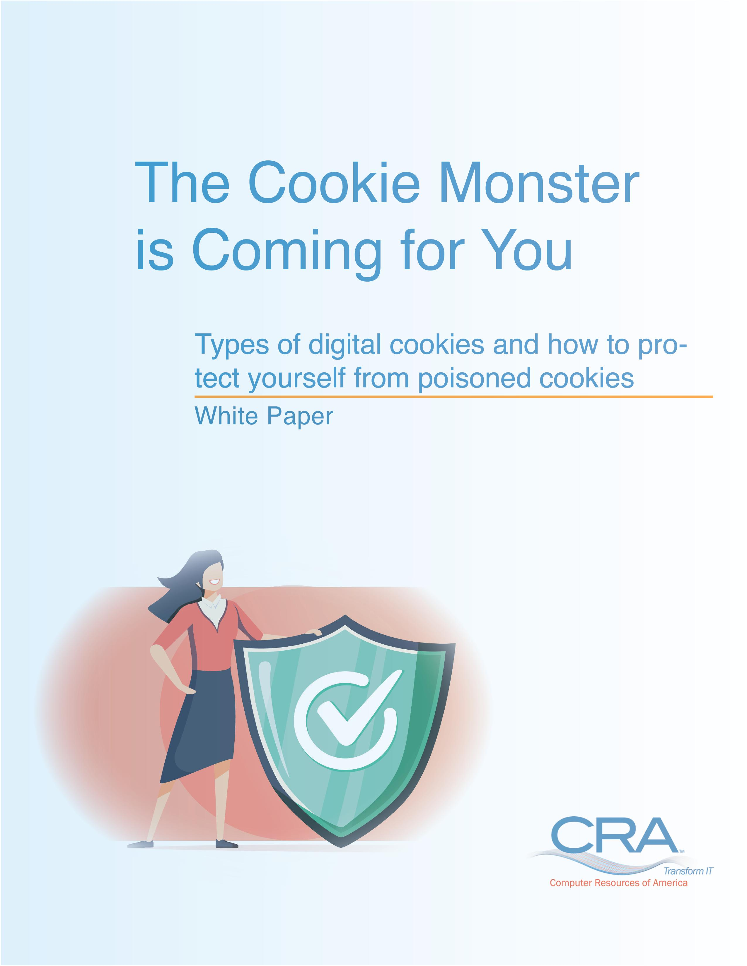 Cookie Poisoning