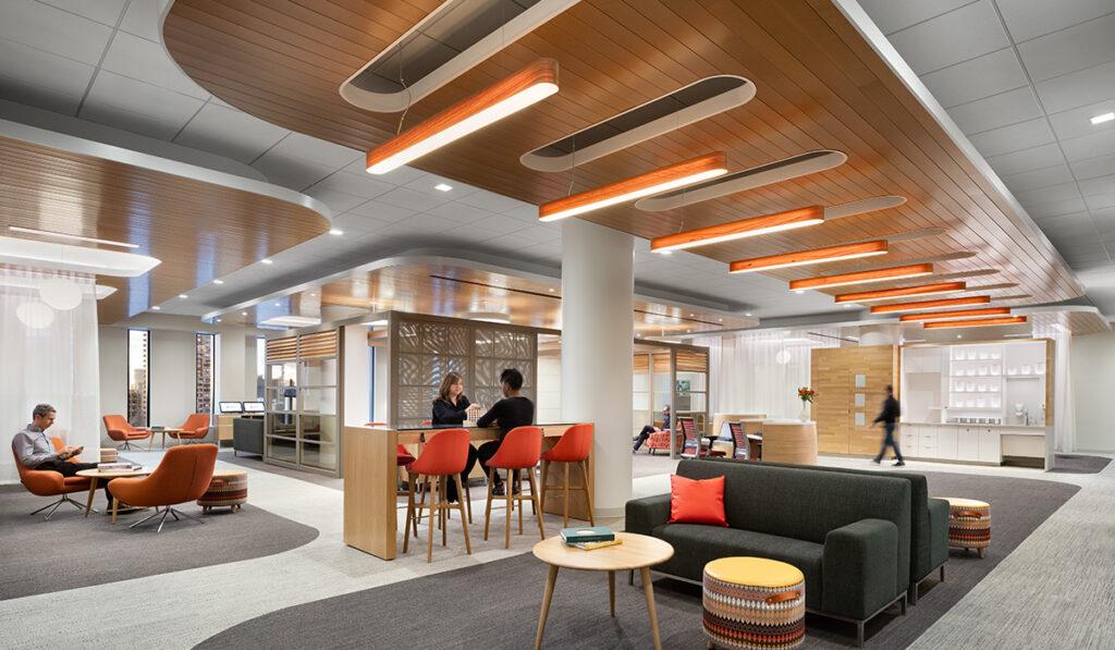 Community Spaces Architecture