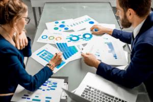 Financial Collaboration